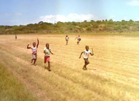 Inatur Turismo de Moçambique Spot TV