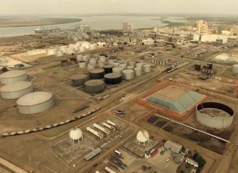 Petromoc Segurança