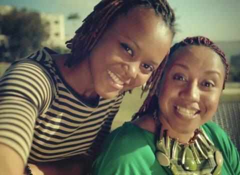 SPOT Miramar Selfies Eunice